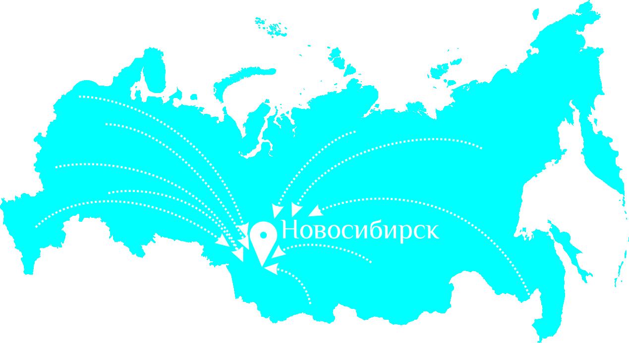 отцовство по всей России
